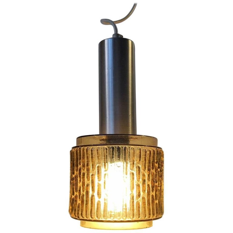 Danish midcentury textured olive green glass pendant lamp from danish midcentury textured olive green glass pendant lamp from vitrika 1960s for sale aloadofball Image collections