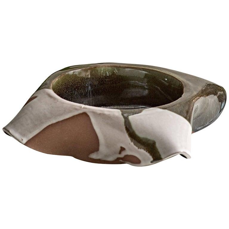 Ceramic Bowl by Dumais Made