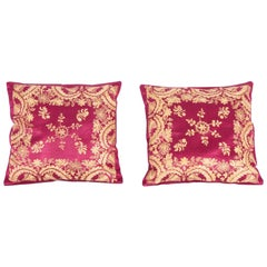 Antique Ottoman Turkish Pillow Cases