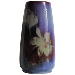 Monumental Rookwood Pottery Vase by Sara Sax