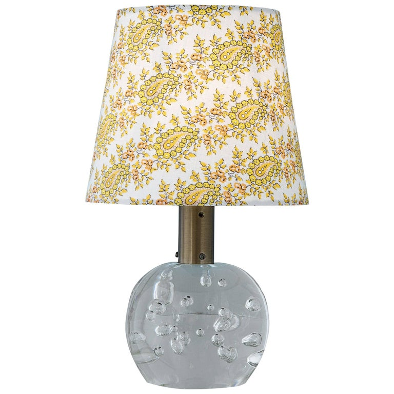 Vintage Josef Frank Table Lamp For Sale