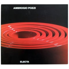 Ambrogio Pozzi Book by Electa