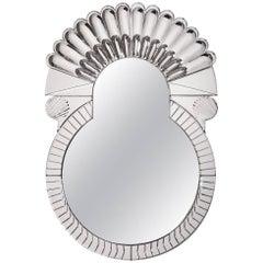 Scena Rotonda Wall Mirror