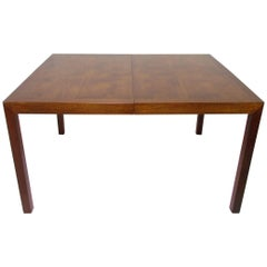 Edward Wormley Dunbar Parson's Style Dining Table, circa 1960s