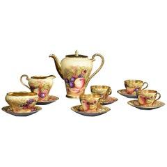 Aynsley China Tea Service