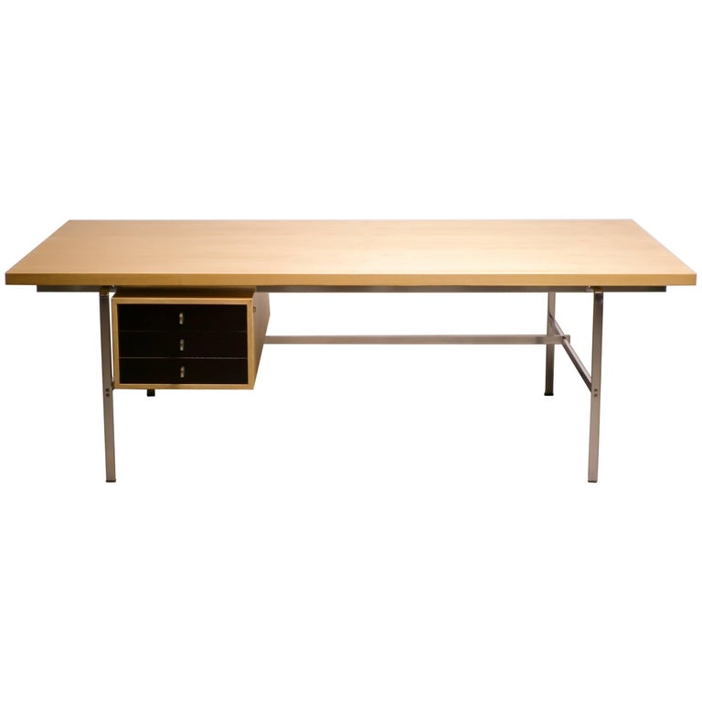 Preben Fabricius and Jorgen Kastholm Writing Table