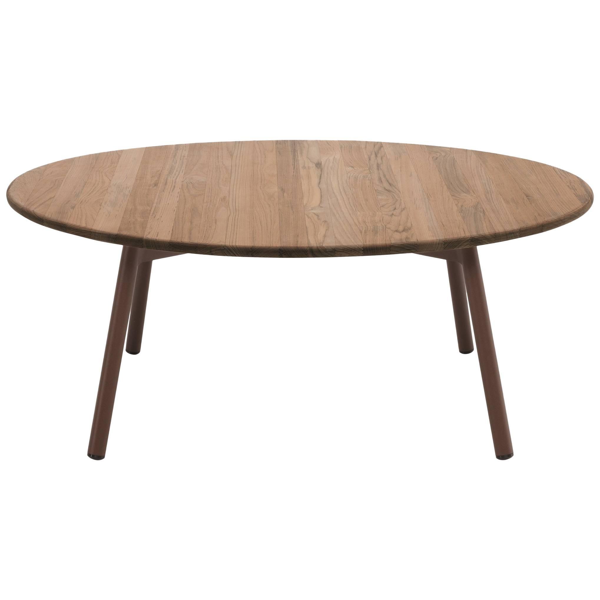 Roda Piper 012 Coffee Table Designed by Rodolfo Dordoni
