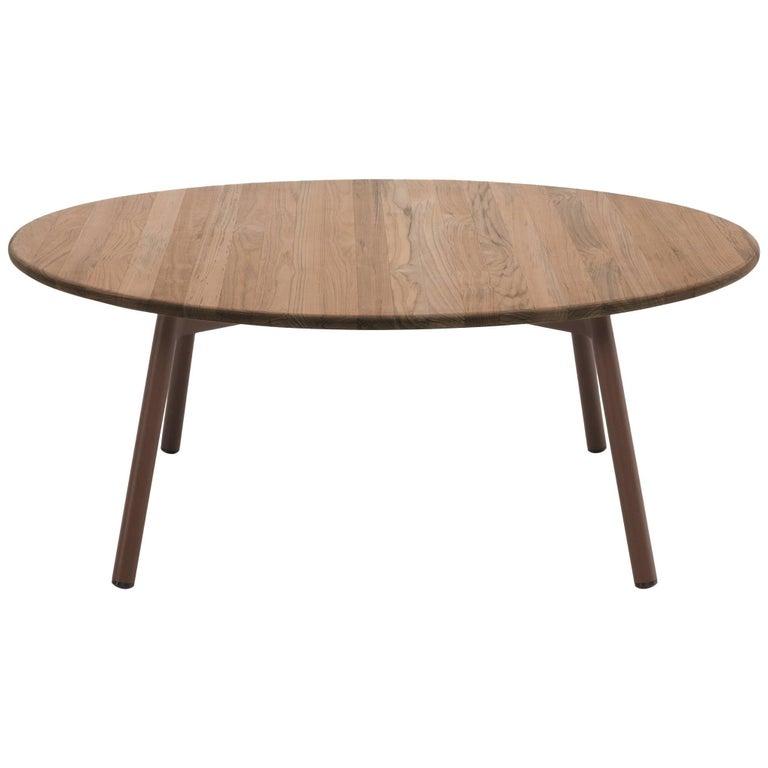 Roda Piper 012 Coffee Table Designed By Rodolfo Dordoni