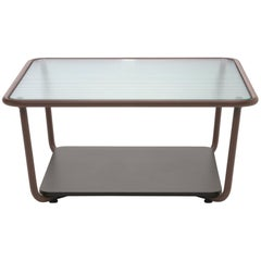 Roda Sunglasses 001 Coffee Table Designed by Rodolfo Dordoni