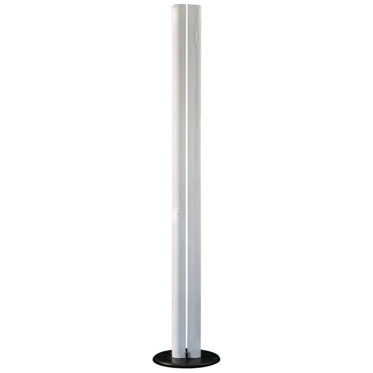 Floor Lamp Megaron by Gianfranco Frattini for Artemide