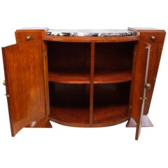 French Art Deco Sideboard, circa 1920