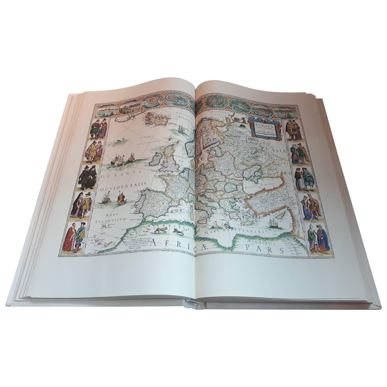 Facsimile Joan Blaeu's Atlas Major '12 Volumes'