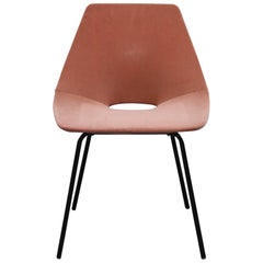 Tonneau Chair by Pierre Guariche for Steiner