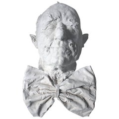 Beth Carter, 'Big Old Clown Mask', Jesmonite and Plaster, Unique