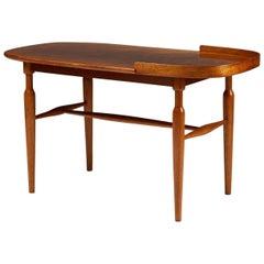 Occasional Table Model 961 Designed by Josef Frank for Svenskt Tenn, Sweden