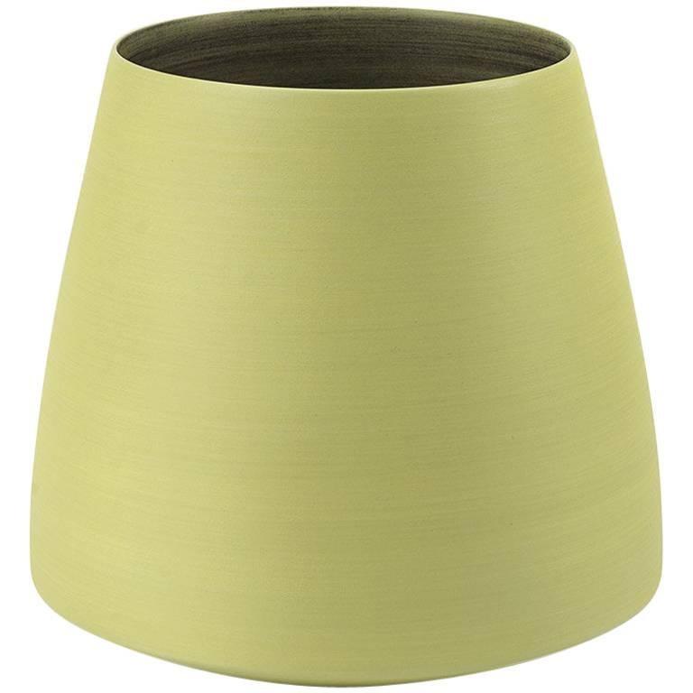 Rina Menardi Handmade Ceramic Vase At 1stdibs