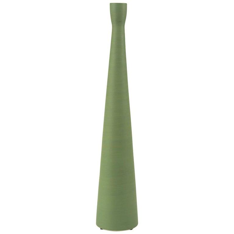 Rina Menardi Handmade Ceramic Vase For Sale At 1stdibs