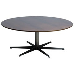 Arne Jacobsen Round Table for Fritz Hansen