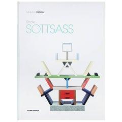 Ettore Sottsass Book
