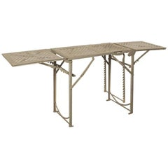 Field Operating Table Table
