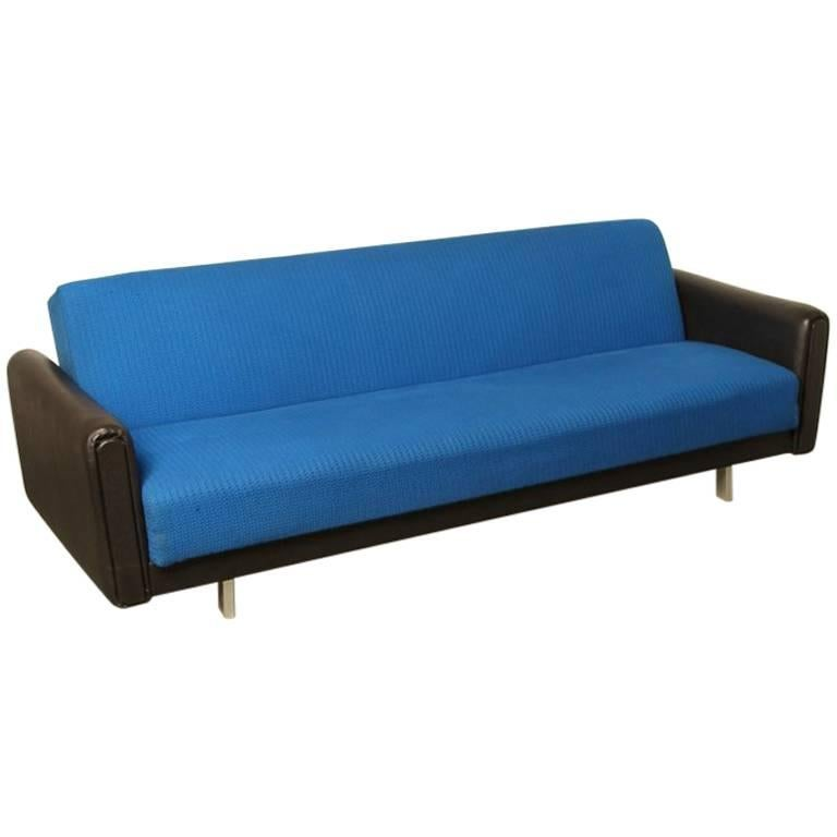 German sofa bed 1960s for sale at 1stdibs for German sofa bed