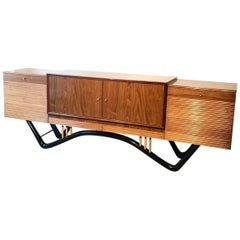 Giuseppe Scapinelli Credenza or Buffet