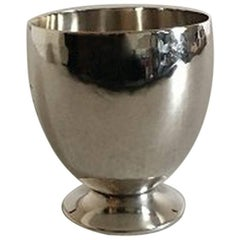 Georg Jensen Sterling Silver Cup #319