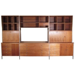 "Paul McCobb ""Connoisseur Collection"" Wall Unit for H Sacks and Sons"