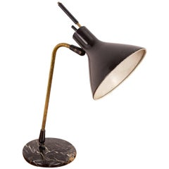 Anglepoise Marble Table Lamp by Maurizio Tempestini
