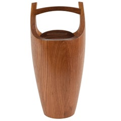 Jens Harald Quistgaard for Dansk Designs Teak Ice Bucket