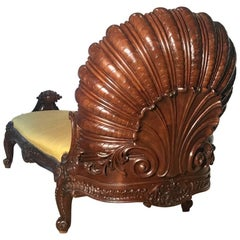 19th Century Day-bed