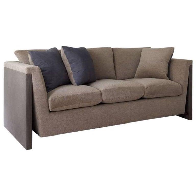 Rs001 Sofa By Robert Stilin For Ferrer At 1stdibs