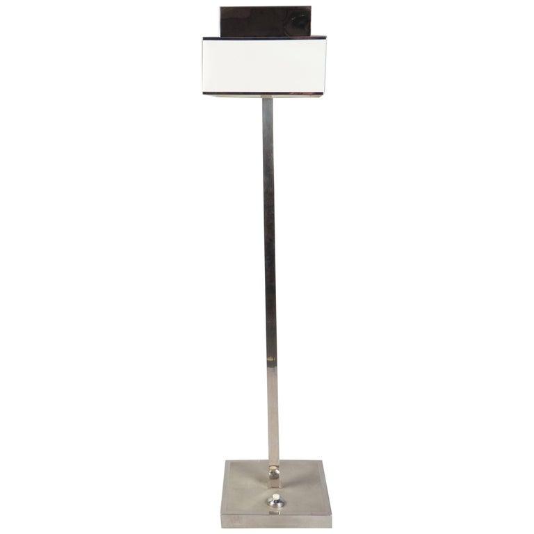 Floor Lamp, France, 1970s