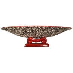 Center Piece, Ceramic by Sevres France, Art Déco
