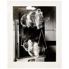 """László Moholy-Nagy """"Licht-Raum Modulationen"""" Photography 2/6"""