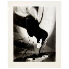 """László Moholy-Nagy """"Licht-Raum Modulationen"""" Photography 3/6"""