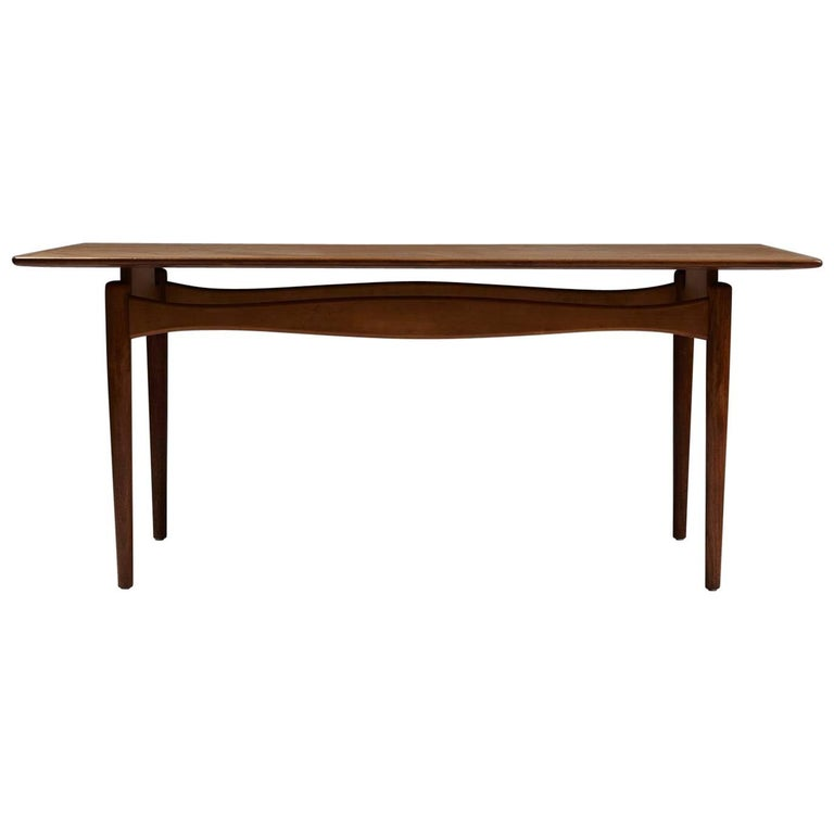 Occasional table for Bovirke, 1950s, offered by Modernity