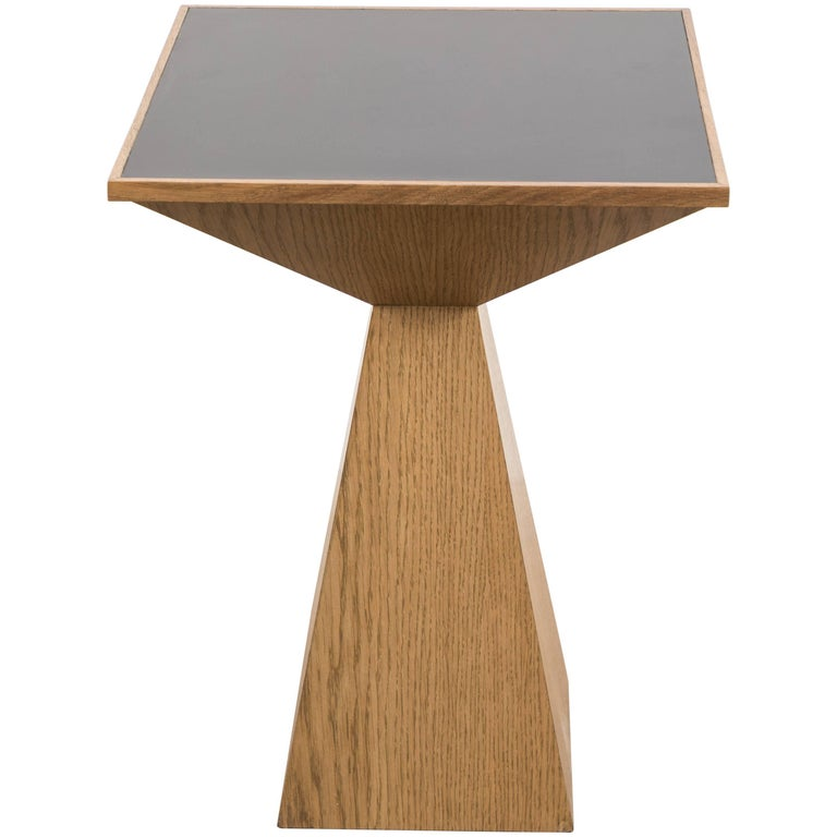 Mesa Side Table by Lawson-Fenning