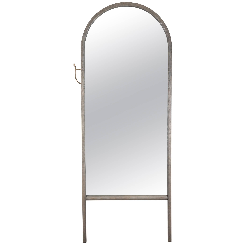 Paniolo Mirror by O&G Studio for Lawson-Fenning