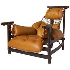 "Jean Gillon ""Jangada"" Armchair"