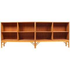 Pair of China Bookcases by Mogensen