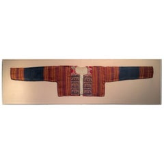 Early 20th Century Sumatran Ceremonial Jacket