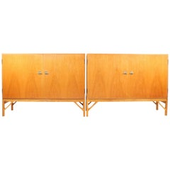 Pair of China Cabinets by Mogensen