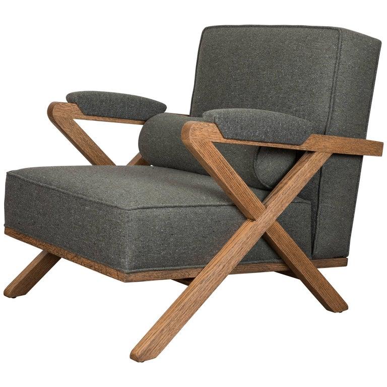 Dillon Chair by Lawson-Fenning