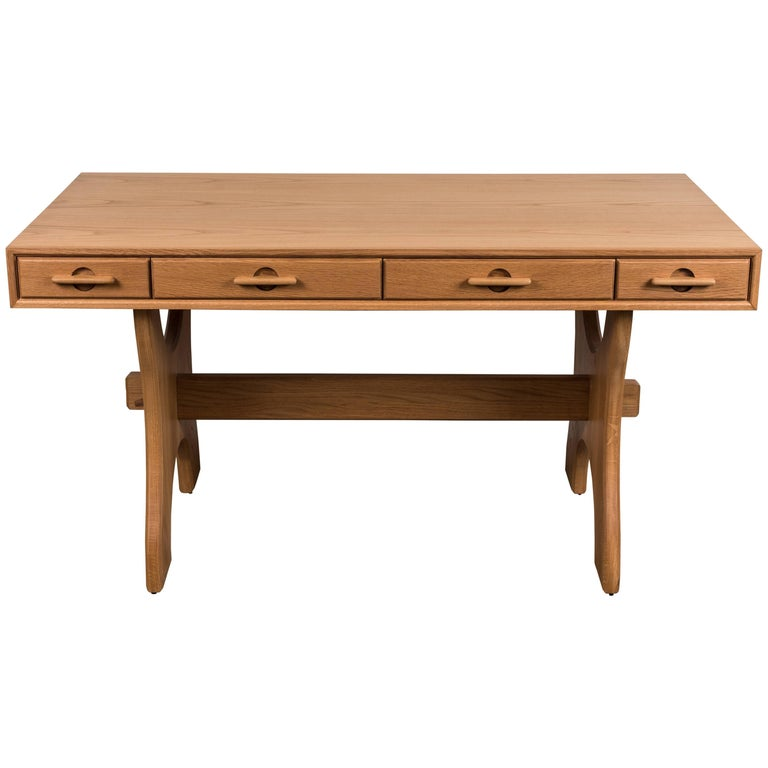 Ojai Desk by Lawson-Fenning For Sale