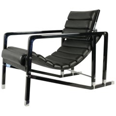 Eileen Gray Transat Chair, Ecart International Edition