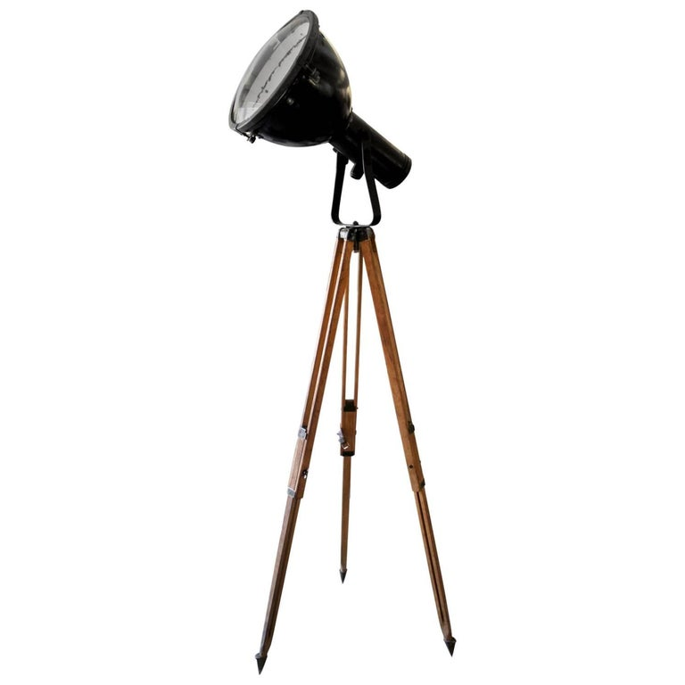 decor and amazing deal brianna lighting universal shop on lamp wood floor wooden tripod alder