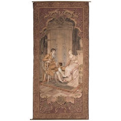 Italian Tapestry, circa 19th Century