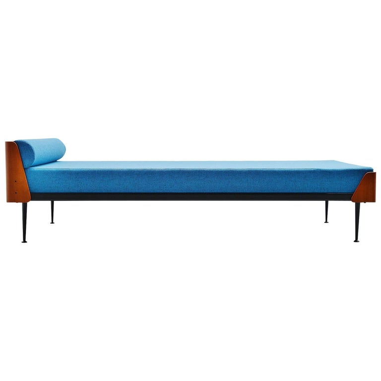 Friso Kramer Euroika Daybed Auping Holland, 1963