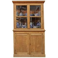 Antique Cupboard 19th Century